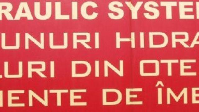 Hidraulic Systems